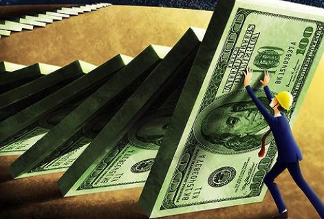 货物抵押贷款怎么处理?