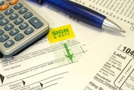 利润为负,调整后有应纳税所得额,捐赠支出如何扣除?