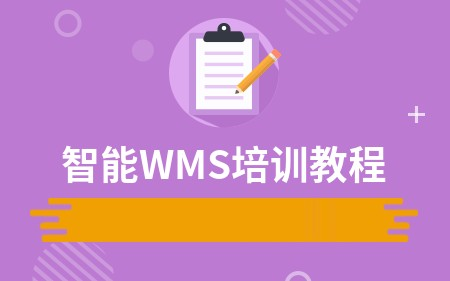 智能WMS培训教程